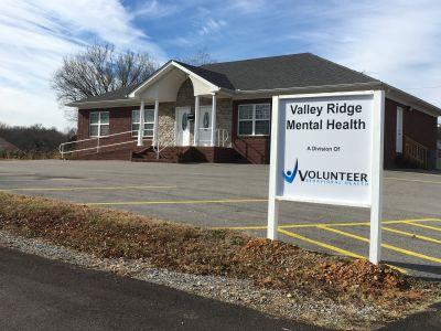 Valley Ridge Mental Health Center Lafayette Volunteer Behavioral