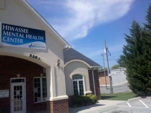 Hiwassee Mental Health Center Madisonville Volunteer Behavioral